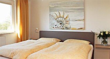 Pension LandArt Doppelzimmer