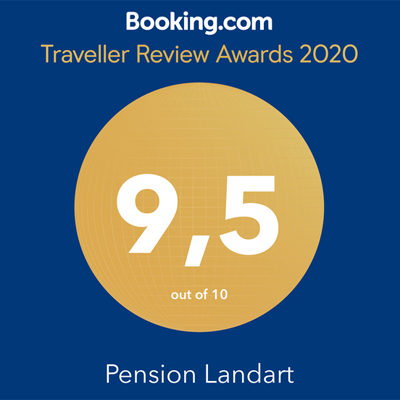 Booking.com Guest Review Awards 2020