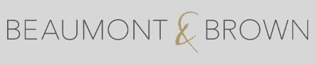 Logo Beaumont & Brown